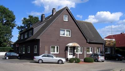 Unser Firmensitz in Papenburg